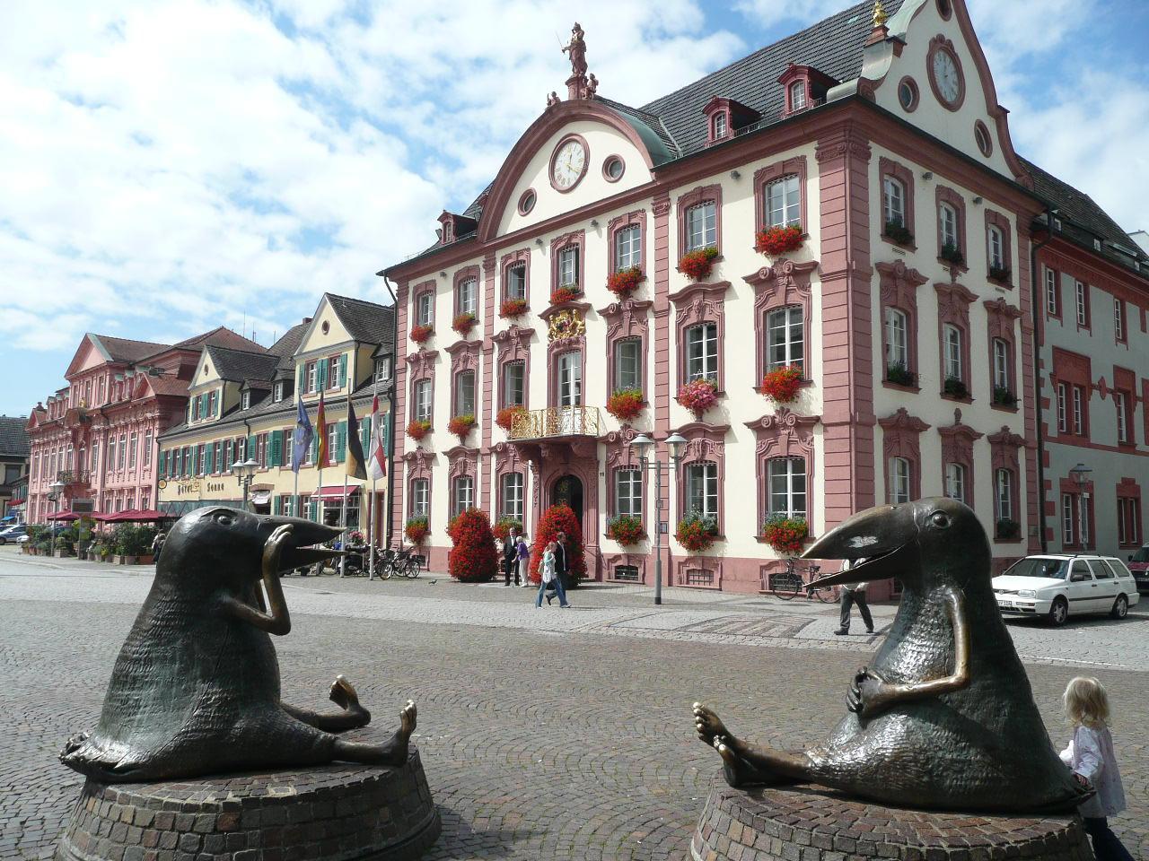 Rathaus_Offenburg